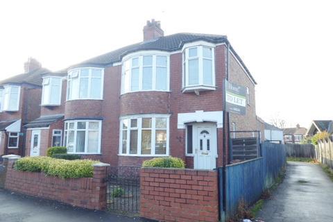 3 bedroom detached house to rent - Windsor Road, Hull, HU5 4HE