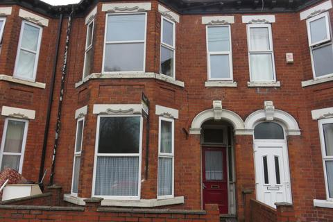 2 bedroom flat to rent - Spring Bank West, HULL, HU3 1LD