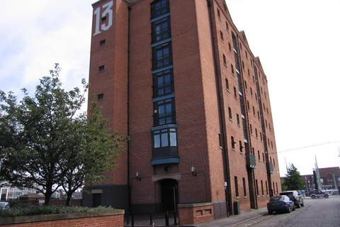 1 bedroom flat for sale - Kingston Street, HULL, East Yorkshire, HU1 2DZ