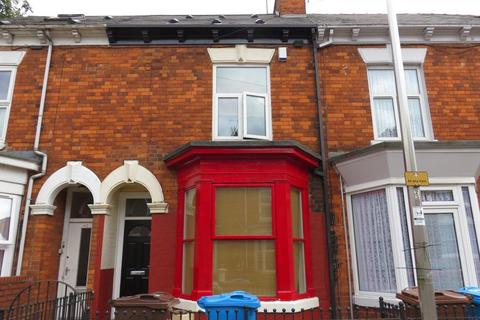 1 bedroom house share to rent - Coltman Street, HULL, HU3 2SJ