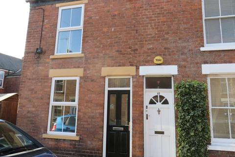 2 bedroom house for sale - Regent Street, BEVERLEY, HU17 8HS