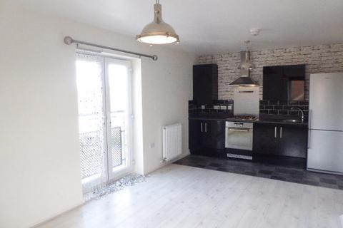 2 bedroom flat for sale - Sandwell Park, Kingswood, HULL, HU7 3GY
