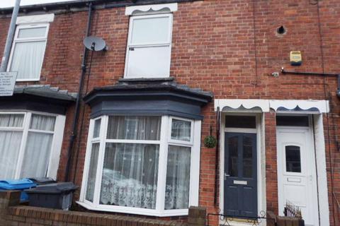 2 Bedroom House For Sale Newstead Street Hull Hu5 3nq