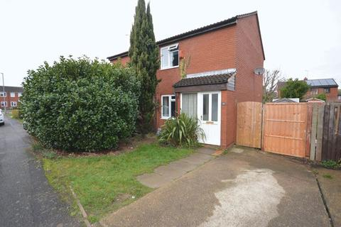 2 bedroom semi-detached house for sale - Finch Close.