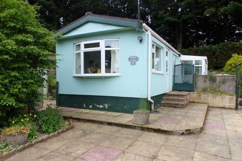 2 bedroom mobile home for sale - Cringles Park, Silsden