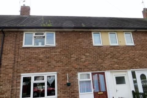 2 bedroom terraced house to rent - Medina Road, Hull, HU8 9RD