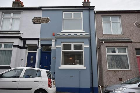 2 bedroom terraced house for sale - Peverell