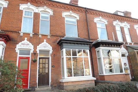 4 bedroom terraced house to rent - Mary Vale Road, Bournville, Birmingham, West Midlands, B30 2DN