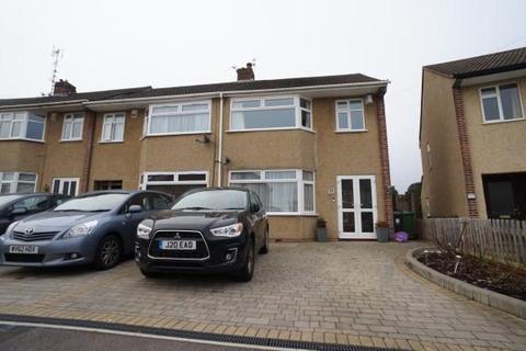 3 bedroom house for sale - Queensholm Crescent, Bromley Heath, Bristol, BS16 6LR