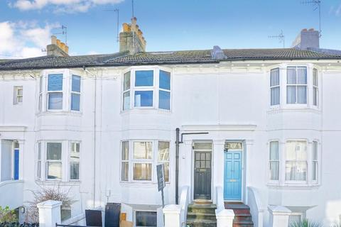 2 bedroom apartment for sale - Livingstone Road, Hove, BN3 3WP