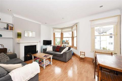 2 bedroom flat for sale - Prinsep Road, Hove, East Sussex, BN3 7AB