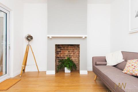 4 bedroom terraced house for sale - Byron Street, Hove, East Sussex, BN3 5BB