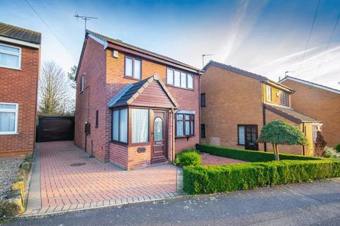 3 bedroom detached house for sale - OREGON WAY, CHADDESDEN