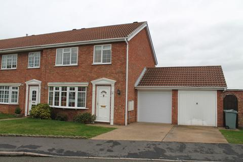 3 bedroom semi-detached house for sale - Chichester Close