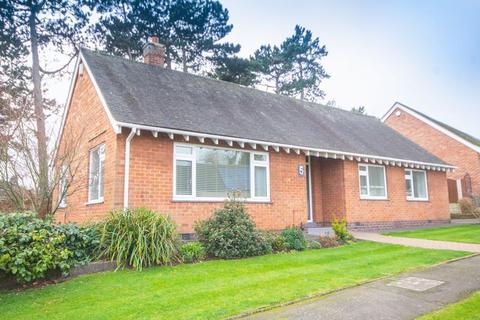 3 bedroom detached bungalow for sale - The Close
