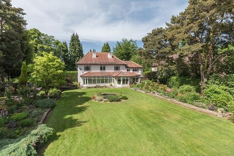 5 bedroom detached house for sale - Runnymede Road Darras Hall, Ponteland Newcastle upon Tyne