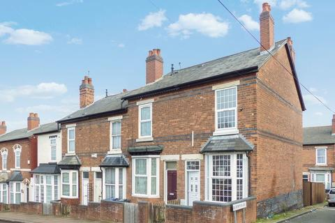 2 bedroom terraced house for sale - Crompton Road, Handsworth, Birmingham, West Midlands