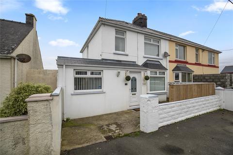 3 bedroom semi-detached house for sale - Milford Road, Johnston, Haverfordwest