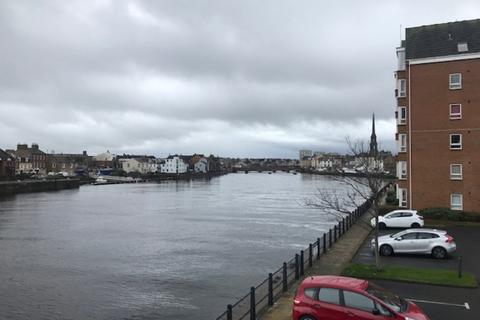 2 bedroom flat to rent - AYR - Trenchard Court