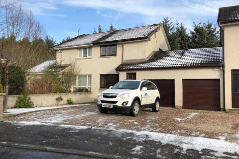 2 bedroom semi-detached house to rent - Ness Circle, Ellon, Aberdeenshire, AB41 9BX