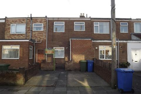 3 bedroom terraced house for sale - Storey Street, Cramlington, Three Bedroom Terraced House