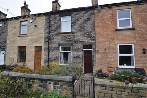 2 bedroom terraced house for sale - 16 SouthView