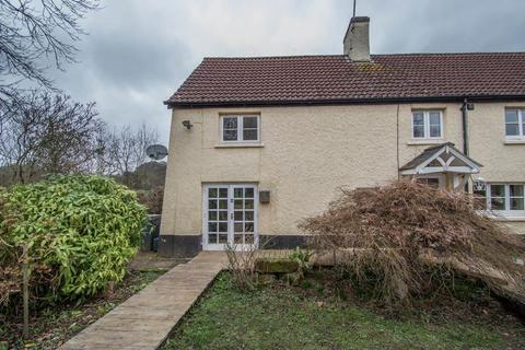 1 bedroom semi-detached house for sale - Upton Pyne, Exeter