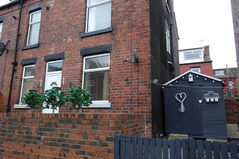 3 bedroom end of terrace house to rent - Woodville Cresent, Horsforth, Leeds