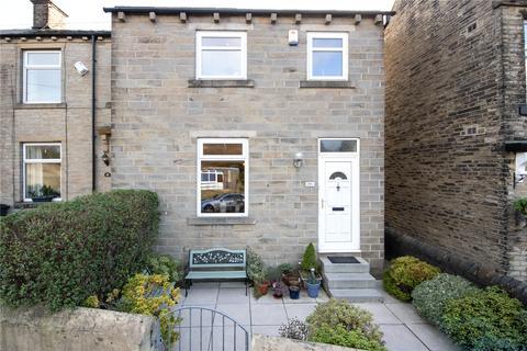 3 bedroom end of terrace house for sale - Huddersfield Road, Wyke, Bradford, West Yorkshire, BD12