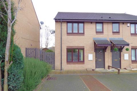 3 bedroom semi-detached house for sale - Trackside, Oakenshaw, Bradford, West Yorkshire, BD12