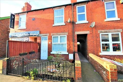 2 bedroom terraced house to rent - Robin Lane, Sheffield, S20 1BB