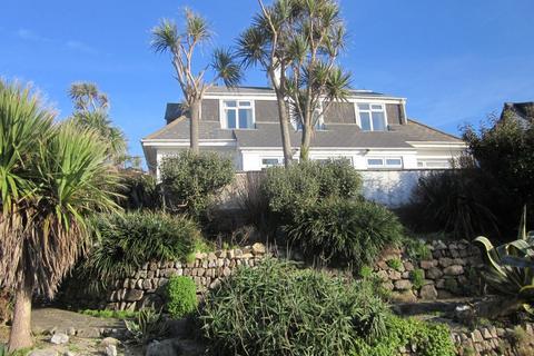 5 bedroom detached house for sale - Trewelloe Road, Praa Sands