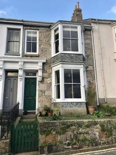 3 bedroom terraced house for sale - Alma Terrace, Penzance