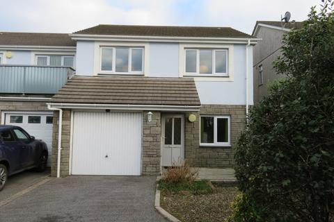 3 bedroom semi-detached house for sale - Boundary Close, Newlyn