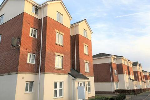 1 bedroom apartment to rent - Saddlers Reach, Thornbury Road, Walsall