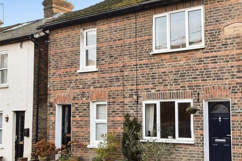 2 bedroom terraced house for sale - Sunnyside, Edenbridge