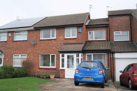 4 bedroom semi-detached house for sale - Castleton Drive, Netherton