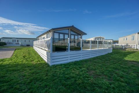 3 bedroom mobile home for sale - Gimblet Rock, Pwllheli