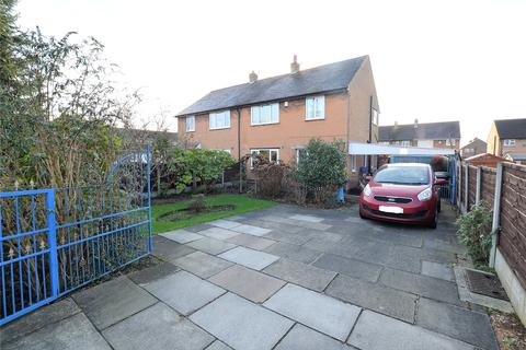 3 bedroom semi-detached house for sale - Shaftesbury Gardens, Woodsend, Manchester, M41