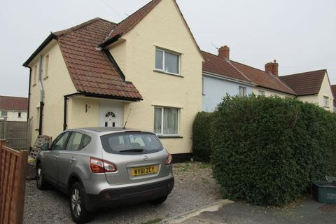 3 bedroom semi-detached house for sale - Sidmouth Road, Bristol