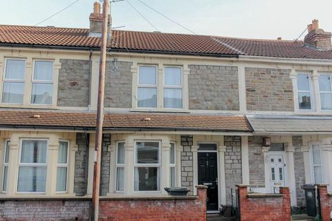 2 bedroom terraced house to rent - Stephen Street, Bristol
