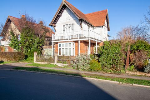4 bedroom detached house for sale - Buristead Road, Great Shelford, Cambridge