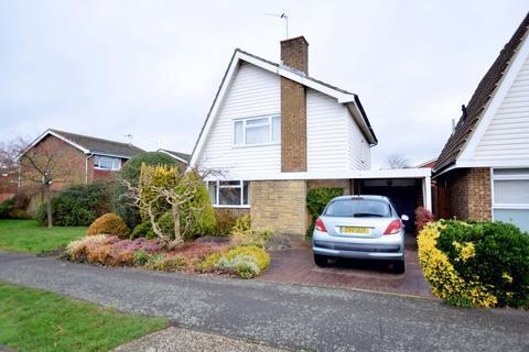 2 bedroom detached house for sale - Lynwood Road, Aylesbury