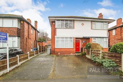 2 bedroom semi-detached house for sale - Audley Avenue, Stretford, Manchester