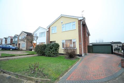 4 bedroom detached house for sale - Valentines Drive, Colchester, CO4 0AH.