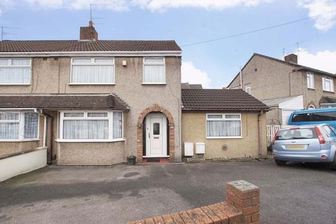 3 bedroom semi-detached house for sale - Orchard Vale, Bristol, BS15 9UJ