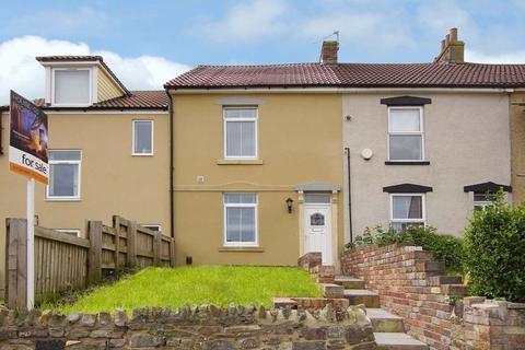 2 bedroom terraced house for sale - Kennard Road, Kingswood, Bristol, BS15 8AD