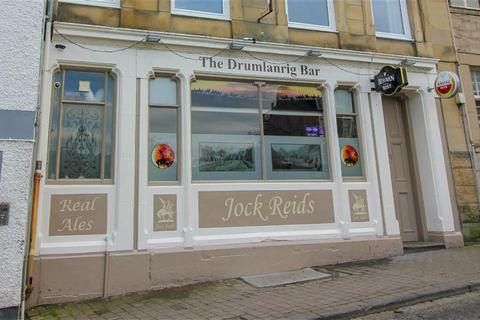 Pub for sale - Drumlanrig Square, Hawick
