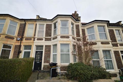 6 bedroom house to rent - 3 Beaufort Road, Horfield