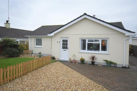 2 bedroom detached bungalow for sale - Tregrea Estate, Beacon, Camborne